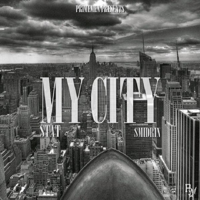 $TAT - My City
