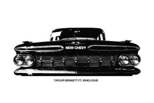 Taylor Bennett featuring King L - New Chevy