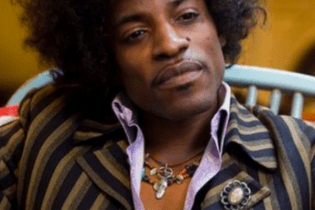 The Andre 3000-Starring Jimi Hendrix Biopic Receives Release Date