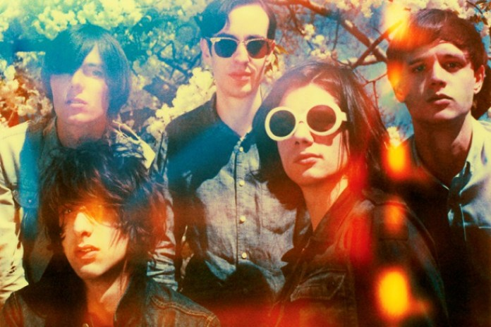 The Horrors - Your Love (Frankie Knuckles cover)