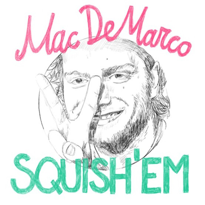 The Mac DeMarco 'Squish Em' Video Game Is Now Live