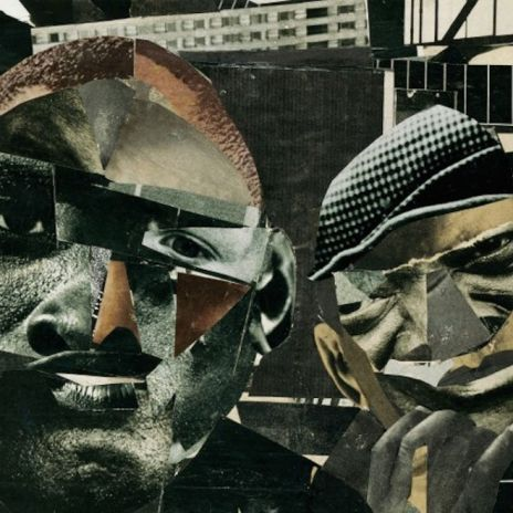 The Roots Unveil '…and then you shoot your cousin' Artwork & Release Date
