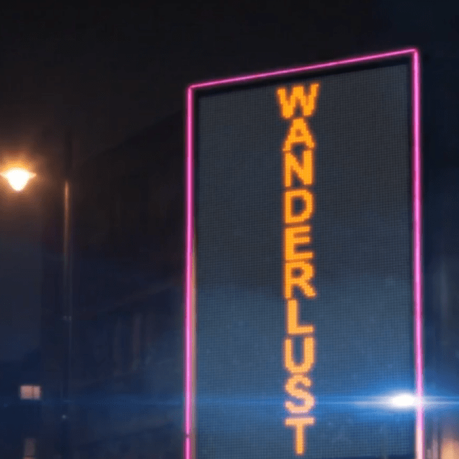 The Weeknd - Wanderlust (Lyric Video)