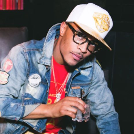 A Conversation witn T.I. About His New Album, Pharrell As Executive Producer & New Record Deal With Columbia