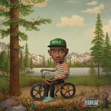 Tyler, the Creator - Cowboy (Original Version)