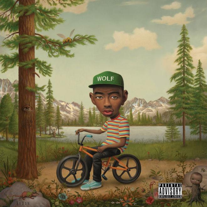 Tyler, the Creator - Cowboy (Original Version)