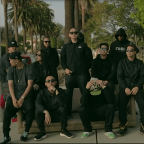 VIDEO PREMIERE: Far East Movement - The Illest