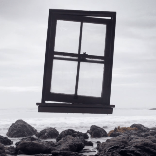 Kyle Woods - Window