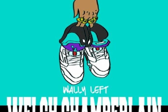 Wally Left - Welch Chamberlain
