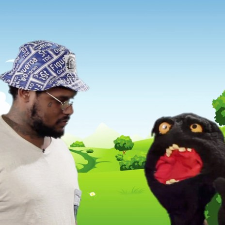 "Watch ScHoolboy Q And A Puppet Discuss His Favorite Word: ""F*cking"""