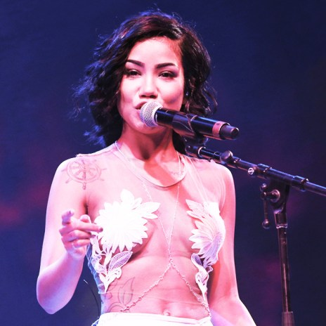 """Watch Jhené Aiko Perform New Song """"Spotless Mind"""""""