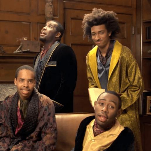 Watch the Season 3 Trailer for Odd Future's Loiter Squad