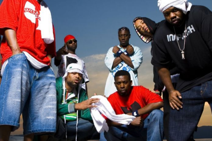 Wu-Tang Clan Receive $5 Million Offer For Their New Album