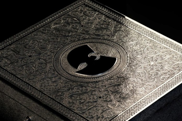 Wu-Tang Clan's Fans Create Kickstarter to Purchase Exclusive Album, Intend to Share Tracks for Free