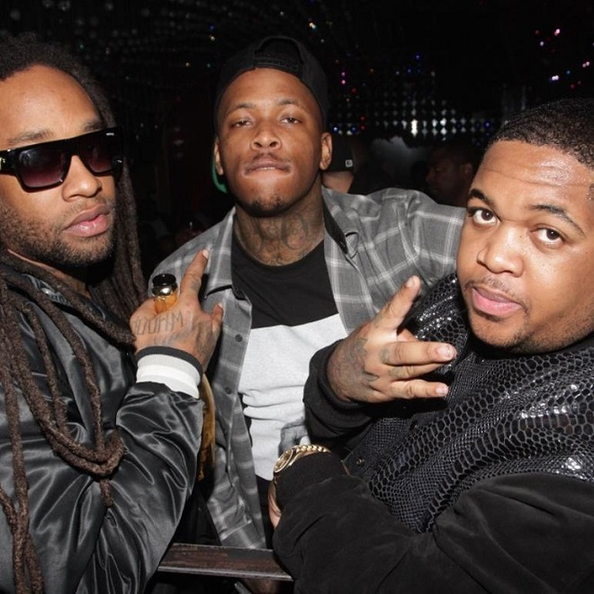 YG, DJ Mustard and Ty Dolla $ign Forming Label