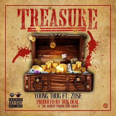 Young Thug featuring Zuse - Bullet