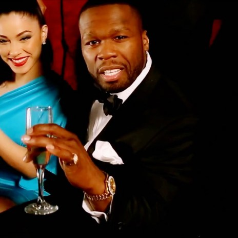 50 Cent featuring Mr. Probz — Twisted