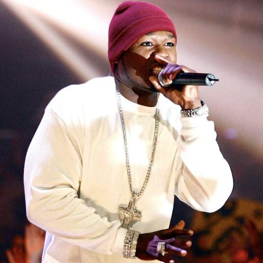 50 Cent featuring Jadakiss & Kidd Kidd - Irregular Heartbeat