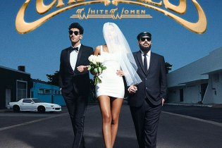 Chromeo - White Women (Album Stream)