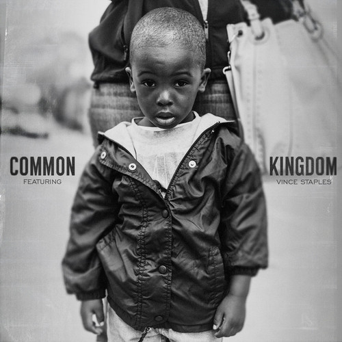 Common featuring Vince Staples - Kingdom