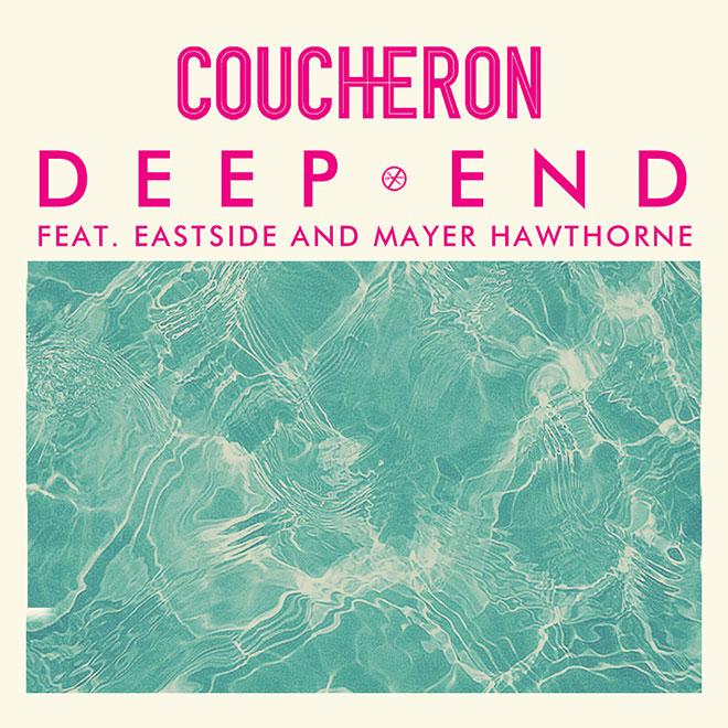 Coucheron featuring Eastside & Mayer Hawthorne - Deep End