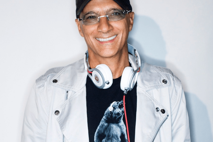 Jimmy Iovine Parting Ways With Interscope