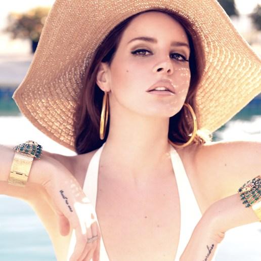 Lana Del Rey - Ultraviolence (Tracklist)