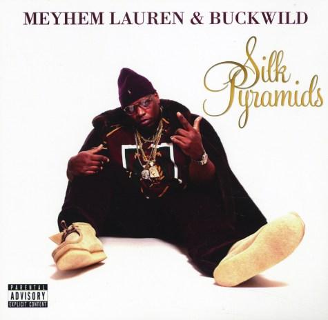 Meyhem Lauren featuring Action Bronson - 100 M.P.H.