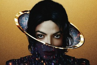 Michael Jackson - Xscape (Album Stream)