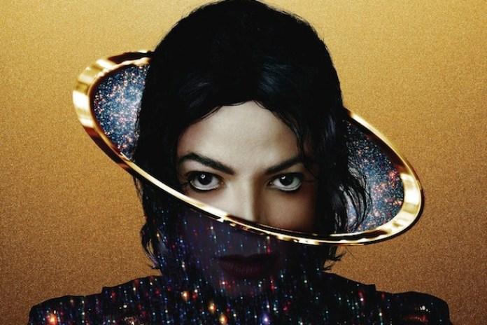 Michael Jackson - Xscape (Album Stream)
