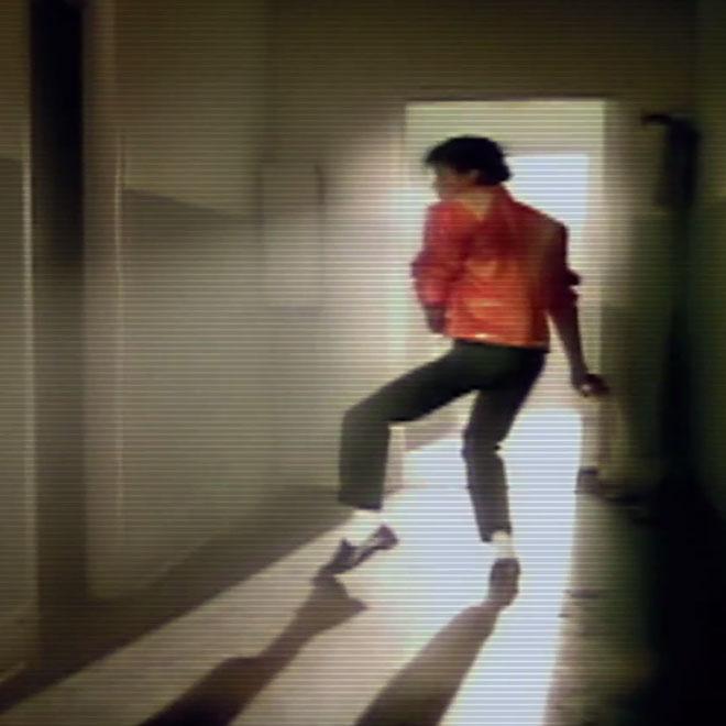 Michael Jackson featuring Justin Timberlake - Love Never Felt So Good
