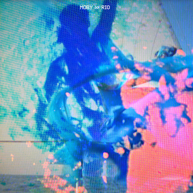 Moby - Rio (Duran Duran Cover)