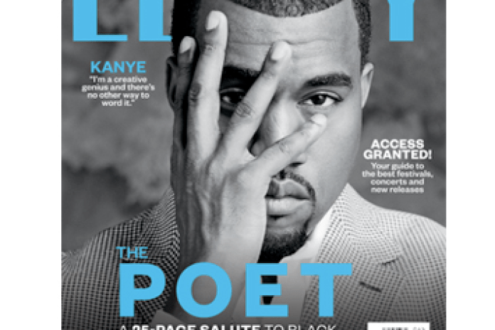 Kanye West, Rihanna, Jay Z and Beyonce Cover 'Ebony' Magazine's Music Issue
