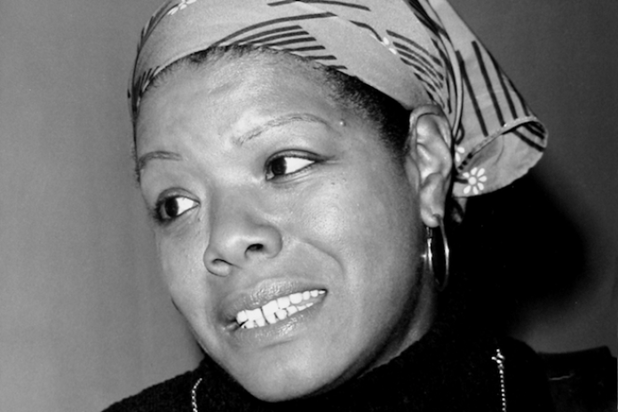 Renowned Author and Poet Maya Angelou Dies at 86