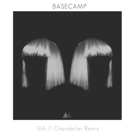 Premiere: Sia - Chandeliers (BASECAMP Remix)
