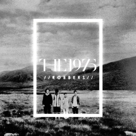 HYPETRAK Premiere: The 1975 - Robbers (Shadow Child Remix)