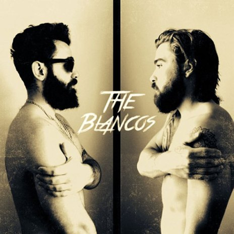 The Blancos - Bathroom