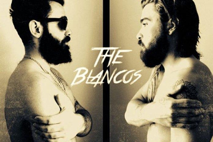 The Blancos - Bathroom