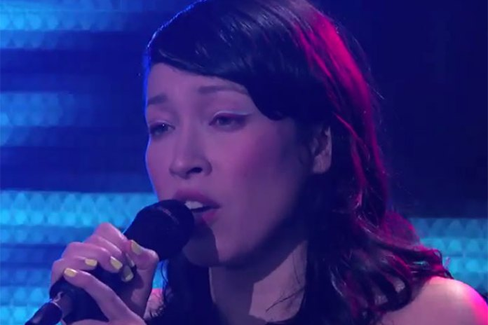 "Watch Little Dragon Perform ""Klapp Klapp"" & ""Killing Me"" on Jimmy Kimmel Live!"