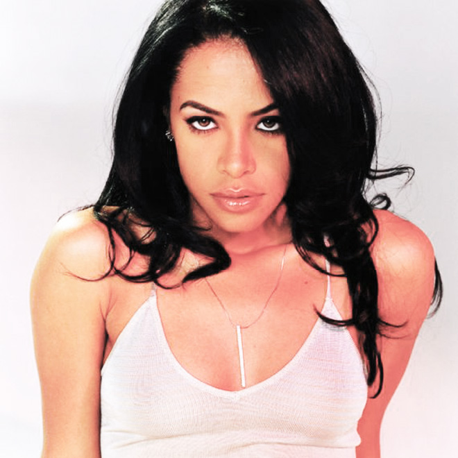Aaliyah - One In A Million (A-Minor Remix)