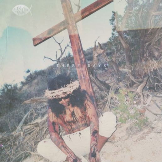 "Ab-Soul Reveals Video for ""Stigmata"" & Album Release Date"