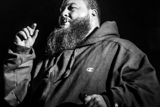 Action Bronson Announces UK Tour with Hilarious Video