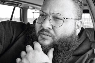 Action Bronson Titles New Album 'Mr. Wonderful'
