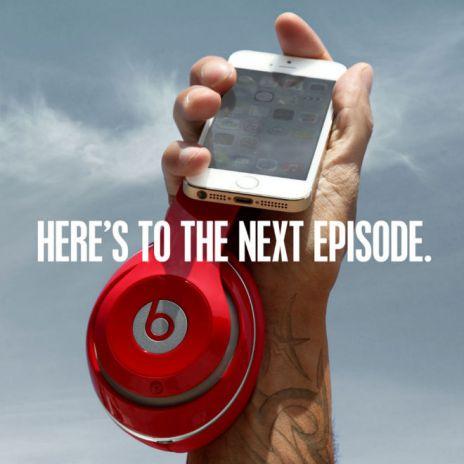 Apple Confirms $3 Billion Deal for Beats Electronics