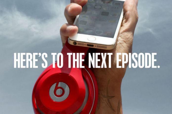 Apple Confirms $3 Billion Deal for Beats Electronics