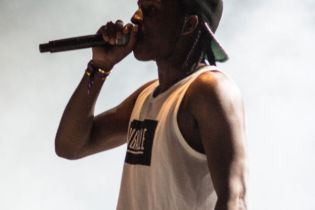 A$AP Rocky & #BEEN #TRILL Sued by Woman Injured at Chicago Show