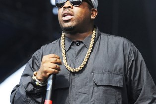 Big Boi Announces Record Deal With Epic Records