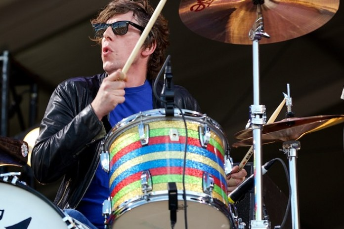 """The Black Keys' Patrick Carney on Justin Bieber: He's """"Irresponsible"""" and a """"Moron"""""""