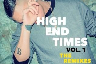 Brenmar featuring Sasha Go Hard - Super Fly (suicideyear Remix)