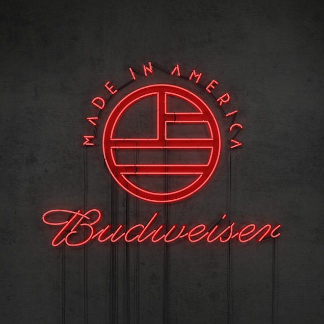 """""""Budweiser Made in America"""" Announces This Year's Lineup"""